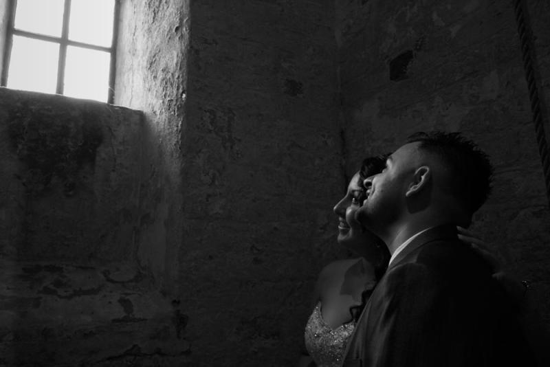 Bruiloft Aninda Maikel huwelijk 5